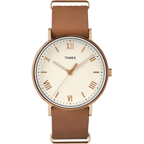 ユニセックス時計(サウスビュー【型番:TW2R28800】)アナログ/タイメックス(TIMEX)