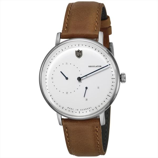 メンズ時計(【型番:DF901705】自動巻/ドゥッファ(DUFA)