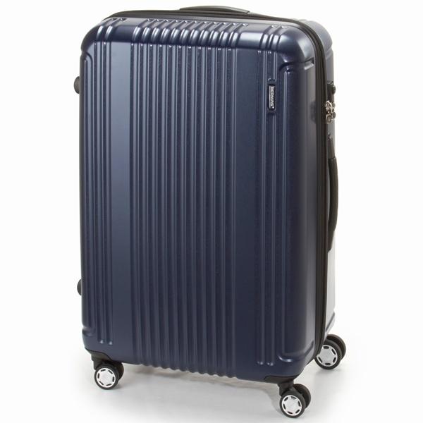 スーツケース(無料受託サイズ)■容量:約83L/バーマス(BERMAS)【スーツケース】【キャリーケース】【レディースバッグ】【メンズバッグ】