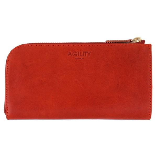 Affa) アッファ(AGILITY財布(17ヶ所のポケットを持つ長財布)/アジリティー アッファ(AGILITY Affa), 森口洋服店:3cf1438a --- officewill.xsrv.jp