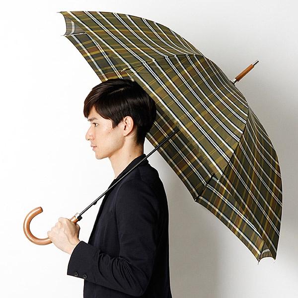 長傘(手開きタイプ・親骨65cm以上・男女兼用)/マッキントッシュ フィロソフィー(MACKINTOSH PHILOSOPHY)