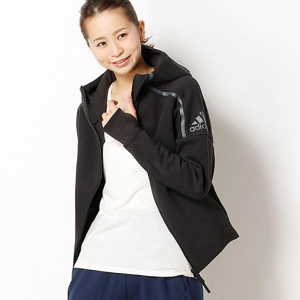 【adidas/アディダス】パーカー(W adidas Z.N.E.フーディ)/アディダス(adidas)