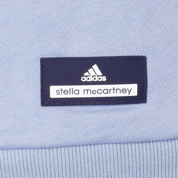 アディダス バイ ステラマッカートニーレディーストレーナ- aSMC イーエスエス フーディアディダス バイ ステラ マッカートニー adidas by Stella McCartneyhQrdCsxt