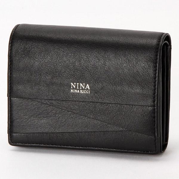 折りサイフ/ディエップパース/ニナ・ニナリッチ(NINA NINARICCI)