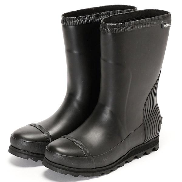 レインブーツ(JOAN RAIN SHORT)/ソレル(SOREL), 最新入荷:cad69b50 --- lactef.co.uk