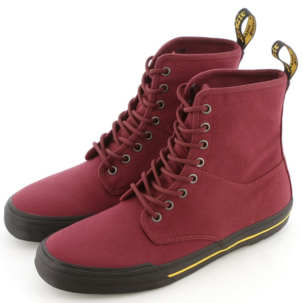 WINSTED CANVAS 8 EYE BOOT/ドクターマーチン(Dr.Martens)