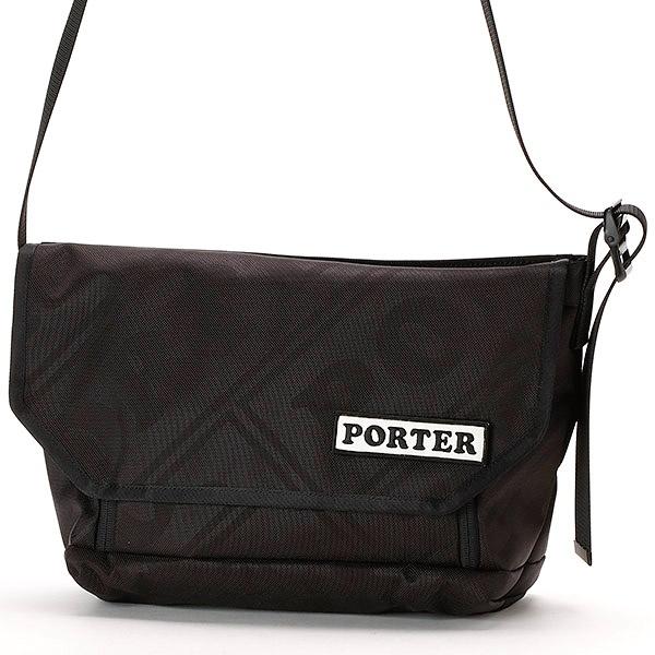ポーターキャスパーメッセンジャーバッグ/ポーター(PORTER)