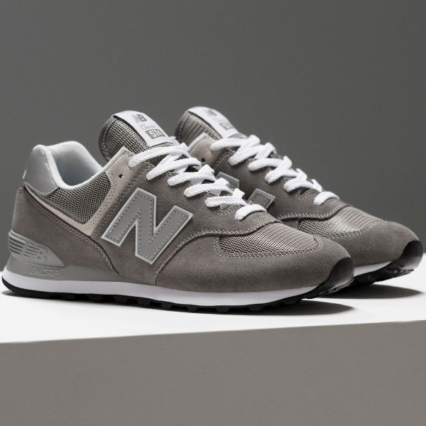 chaussures de séparation 88b1c ee6a6 NEW BALANCE/ML574/ leather sneakers / unisex / New Balance (new balance)