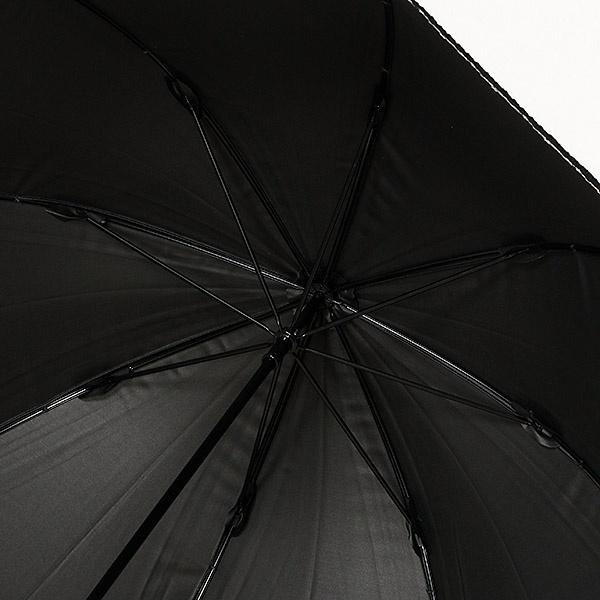【日傘(長傘)】【2サイズから選べる】ラクチン快適(綿混/ペティットフラワー/晴雨兼用/レディース)/マルイの日傘(MARUI PARASOL)