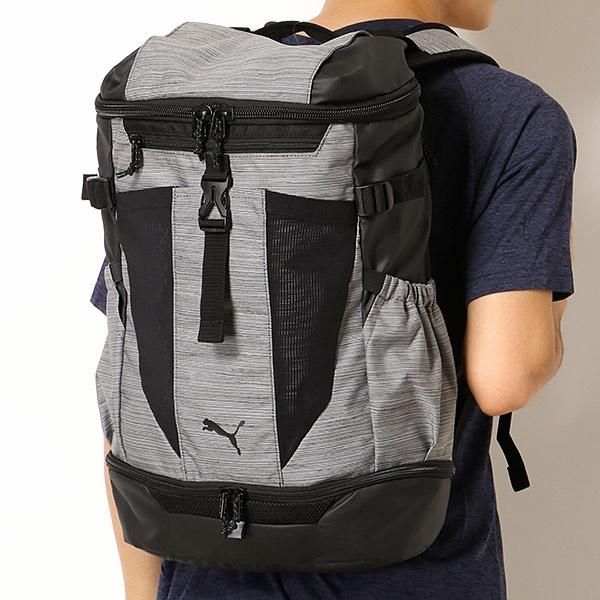【プーマ/PUMA】メンズトレーニングバッグ(NRGYバックパック)/プーマ(PUMA)