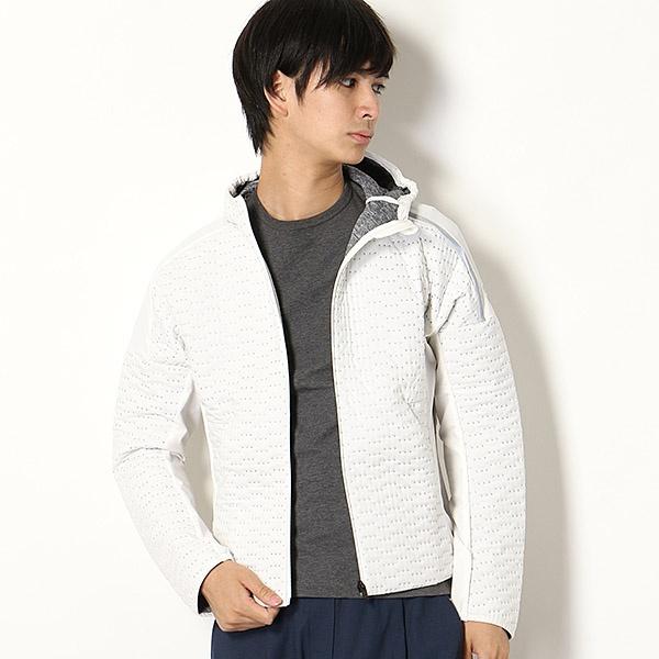 【adidas/アディダス】Z.N.E.ウィンタージャケットM/アディダス(adidas)