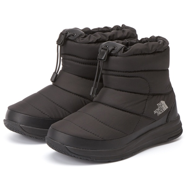 THE NORTH FACE/Nuptse Bootie Lite IV WP Short/防水/保/ザ・ノース・フェイス(THE NORTH FACE)