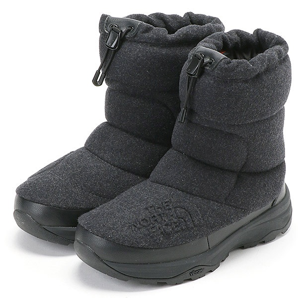THE NORTH FACE/Nuptse Bootie Wool Luxe 4/防水/保温/ユニセ/ザ・ノース・フェイス(THE NORTH FACE)