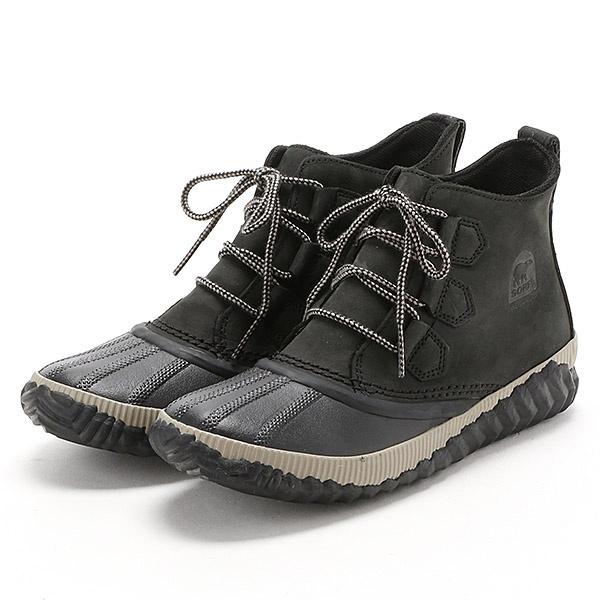 SOREL/ソレル/OUT'N ABOUT PLUS/レイン・スノー対応ブーツ/ソレル(SOREL)