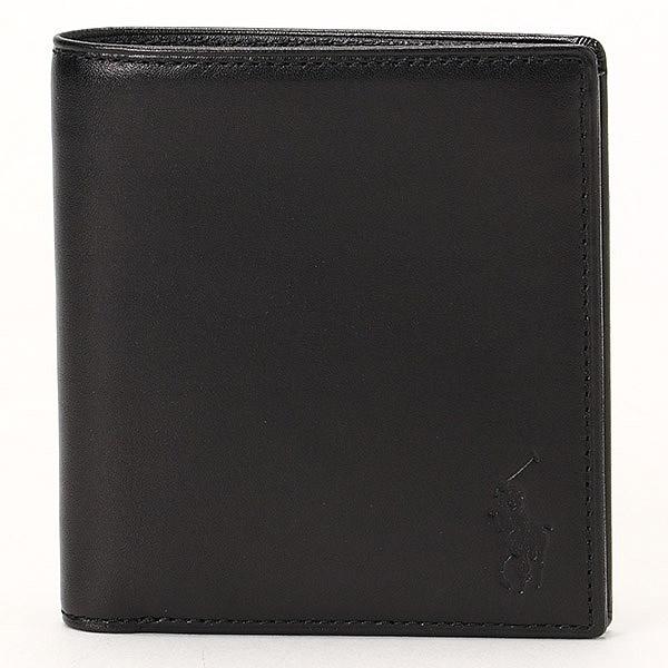 純札入れ/ポロ ラルフローレン(ウォレット)POLO RALPH LAUREN(men's wallet)