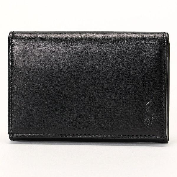 名刺入れ/ポロ ラルフローレン(ウォレット)POLO RALPH LAUREN(men's wallet)