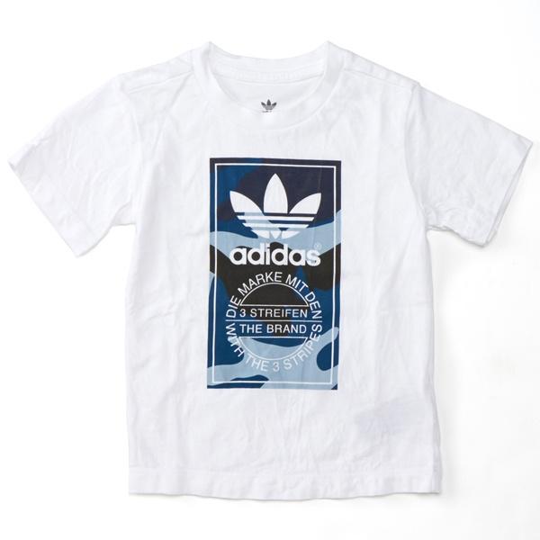 adidas 3 streifen t shirt kinder
