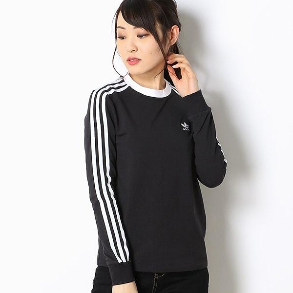 adidas originals t shirt 3-stripes