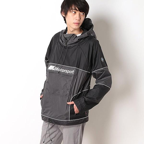 【プーマ】メンズカジュアルジャケット(BMW MMS RCT ジャケット)/プーマ(PUMA)