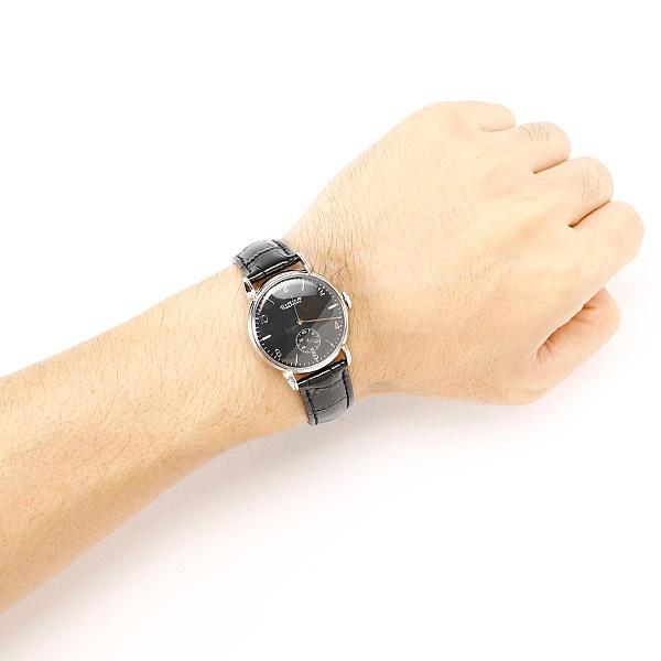 ユニセックス時計(CIRCA CIRCLE MODEL(クオーツ【型番:CT114BK】))/サーカ(CIRCA)