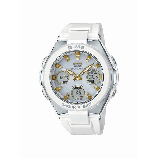 腕時計 ジーミズ(G-MS) 【MSGW1007A2JF】/ベビーG(Baby-G)