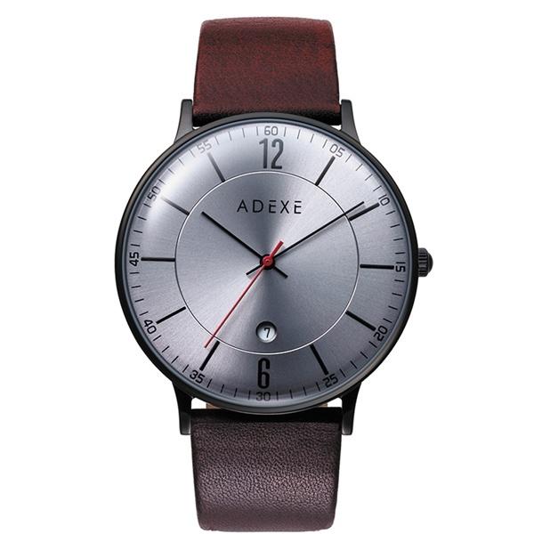 ユニセックス時計【型番:2046B-03】 8 series/アデクス(ADEXE)