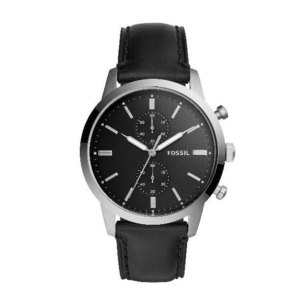 メンズ 腕時計 44MM TOWNSMAN(タウンズマン) 【型番:FS5396】/フォッシル(FOSSIL)