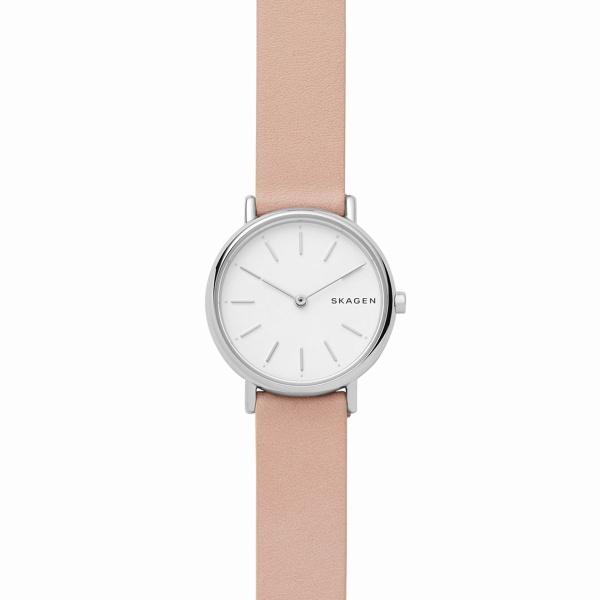レディース 腕時計 SIGNATUR(シグネチャー) 【型番:SKW2695】/スカーゲン(SKAGEN)