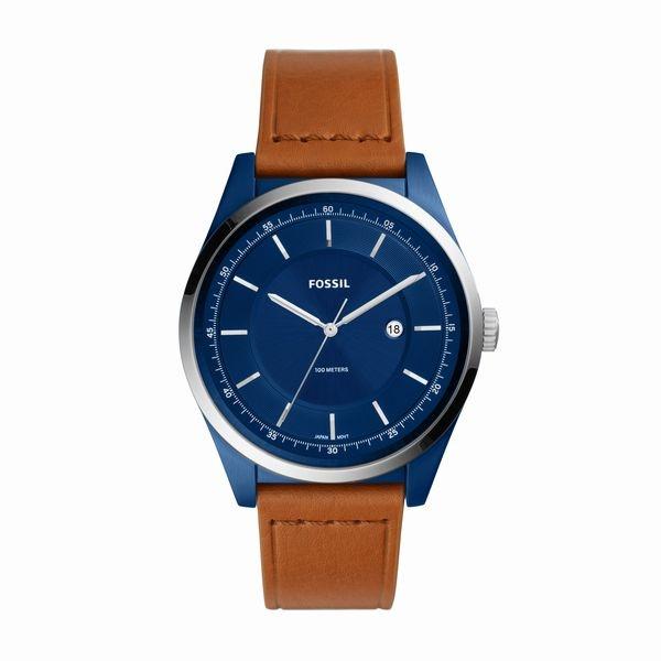 メンズ 腕時計 MATHIS(マティス) 【型番:FS5422】/フォッシル(FOSSIL)