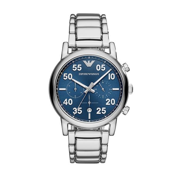 メンズ 腕時計 LUIGI(ルイージ) 【型番:AR11132】/エンポリオ アルマーニ(ウォッチ)(EMPORIO ARMANI)