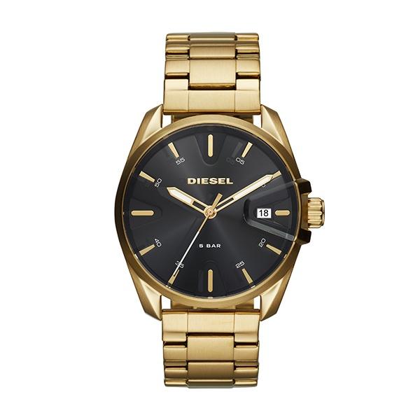 メンズ腕時計MS9(エムエスナイン)【型番:DZ1865】/ディーゼル(ウォッチ&アクセサリー)(DIESEL)