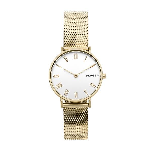 レディース 腕時計 HALD(ハルド) 【型番:SKW2713】/スカーゲン(SKAGEN)