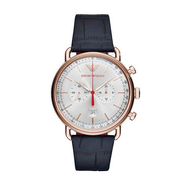 メンズ 腕時計 AVIATOR(アビエーター) 【型番:AR11123】/エンポリオ アルマーニ(ウォッチ)(EMPORIO ARMANI)