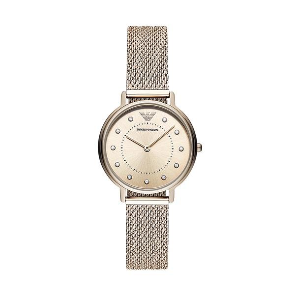 レディース 腕時計 KAPPA(カッパ) 【型番:AR11129】/エンポリオ アルマーニ(ウォッチ)(EMPORIO ARMANI)
