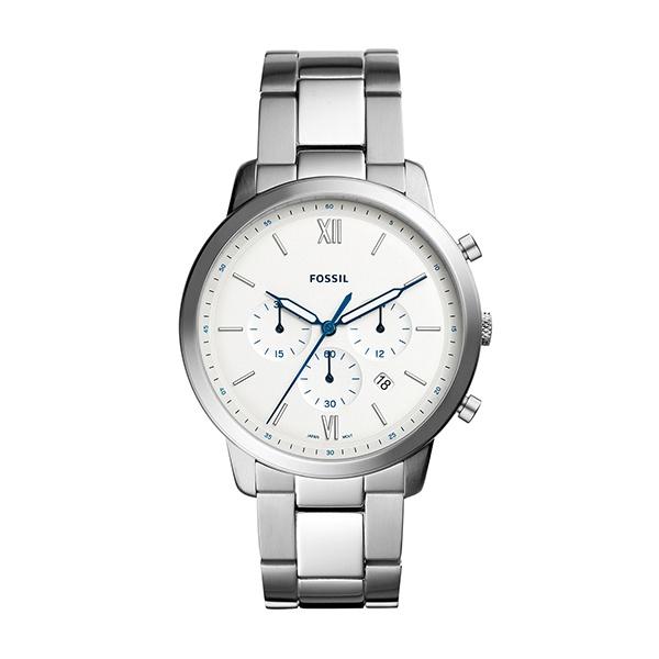 メンズ 腕時計 NEUTRA CHRONO(ノイトラ) 【型番:FS5433】/フォッシル(FOSSIL)