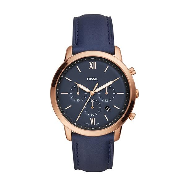メンズ 腕時計 NEUTRA CHRONO(ノイトラ) 【型番:FS5454】/フォッシル(FOSSIL)
