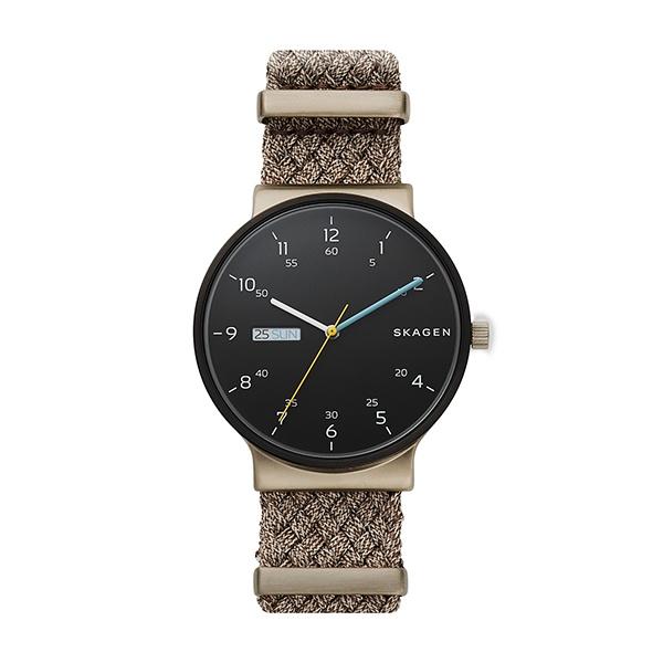 メンズ腕時計ANCHER(アンカー)【型番:SKW6453】/スカーゲン(SKAGEN)