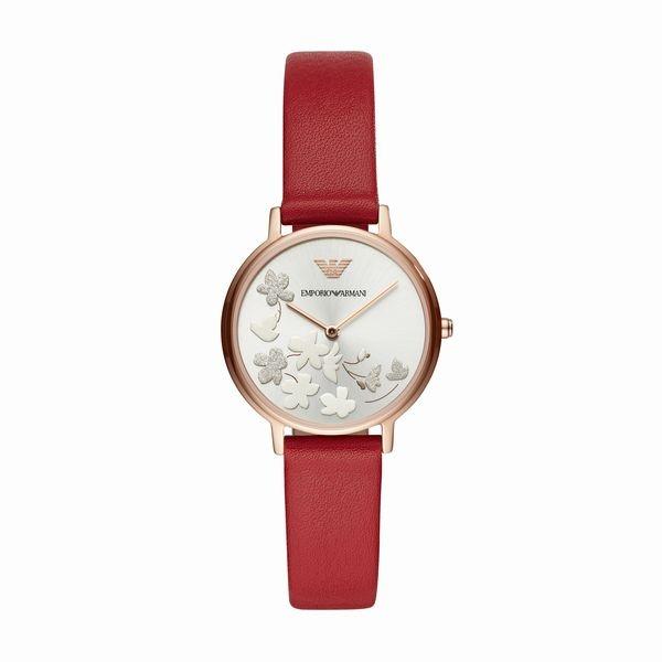 レディース腕時計KAPPA(カッパ)【型番:AR11114】/エンポリオ アルマーニ(ウォッチ)(EMPORIO ARMANI)