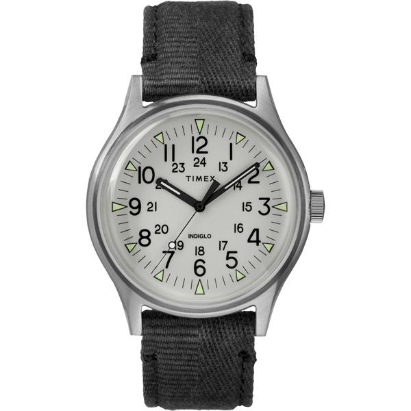 ユニセックス時計(MK1スチール【型番:TW2R68300】)/タイメックス(TIMEX)