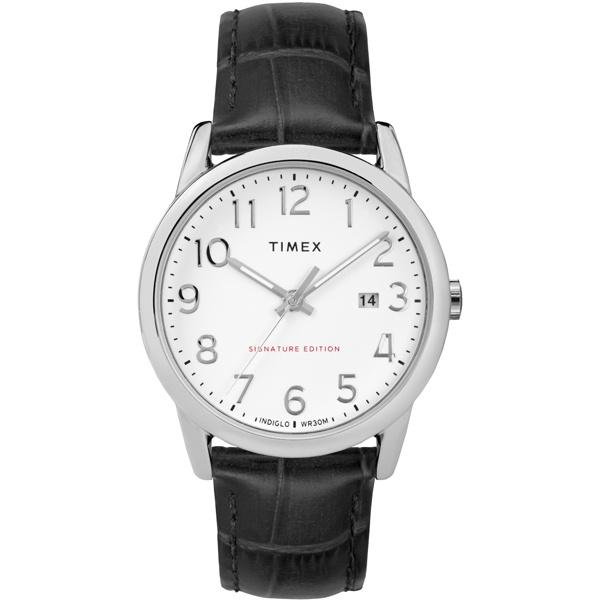 ユニセックス時計(イージーリーダーシグネチャー【型番:TW2R64900】)/タイメックス(TIMEX)