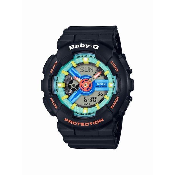 レディースウオッチ(【型番:BA-110NR-1AJF】)/ベビーG(Baby-G)