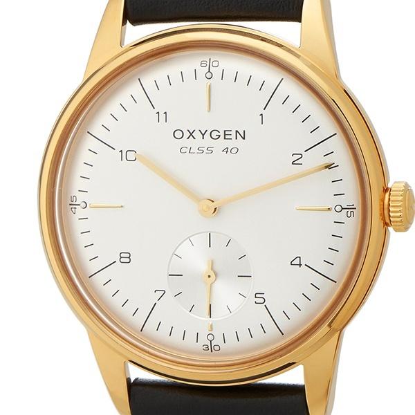 オキシゲン シティレジェンド40(クオーツ【型番:L-C-AND-40】)/オキシゲン(時計)OXYGEN