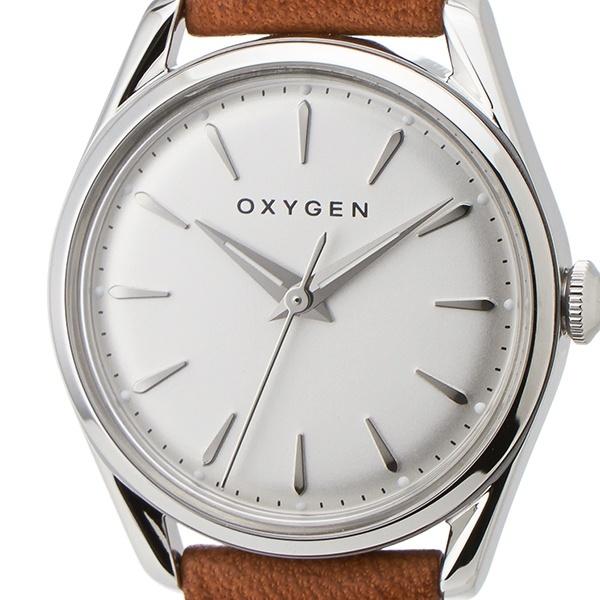 オキシゲン スポーツレジェンド28(クオーツ【型番:L-S-ELE-28】)/オキシゲン(時計)OXYGEN