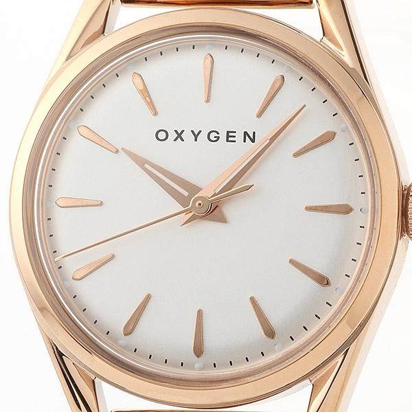 オキシゲン スポーツレジェンド28(クオーツ【型番:L-S-ELD-28】)/オキシゲン(時計)OXYGEN