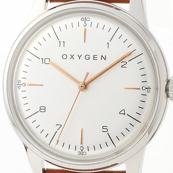 オキシゲン シティレジェンド36(クオーツ【型番:L-C-AND-36】)/オキシゲン(時計)OXYGEN