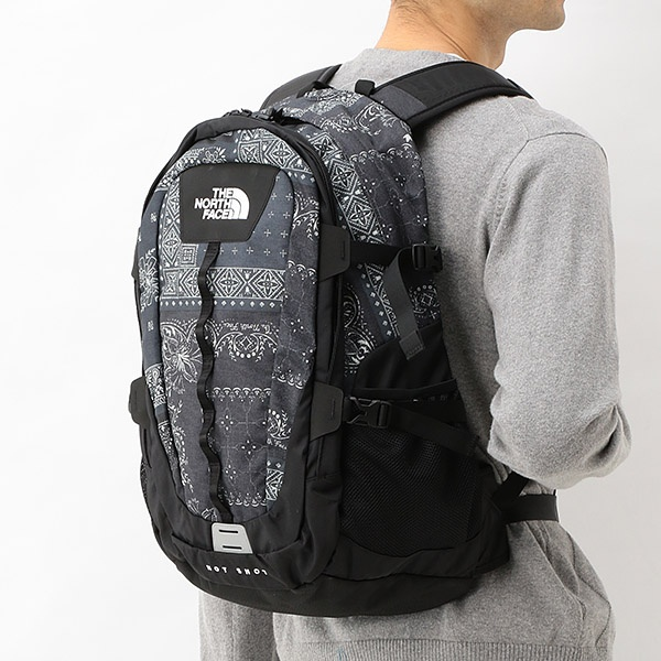 【THE NORTH FACE/ノースフェイス】バッグ(HOT SHOT CL)/ザ・ノース・フェイス(THE NORTH FACE)