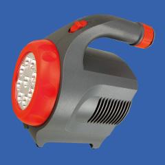 ポータブルバッテリー「LEDガードマン」