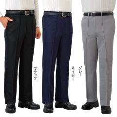 汗ばむ時の快適機能満載パンツ(3本組)