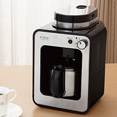 コーヒーメーカー挽きたて美味
