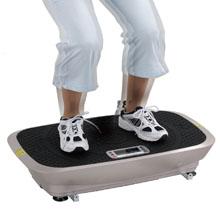 3D振動 乗るだけ運動ボード